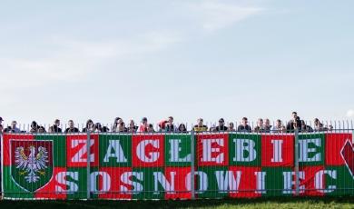 Wigry Suwalki Zaglebie Sosnowiec-2