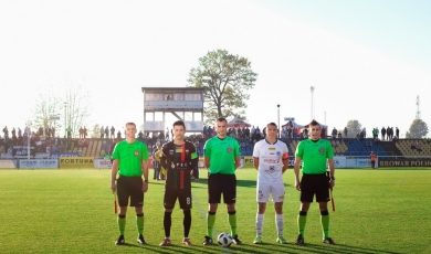 WIGRY GKS TYCHY-11