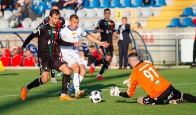 WIGRY GKS TYCHY-22