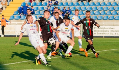 WIGRY GKS TYCHY-26