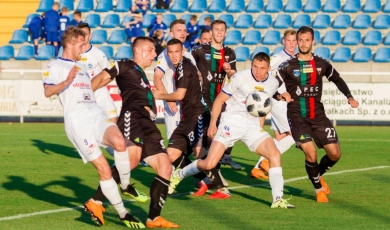 WIGRY GKS TYCHY-27