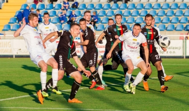 WIGRY GKS TYCHY-28