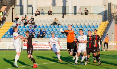 WIGRY GKS TYCHY-30