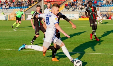 WIGRY GKS TYCHY-31