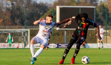 WIGRY GKS TYCHY-42
