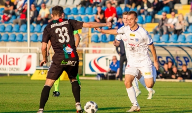 WIGRY GKS TYCHY-45