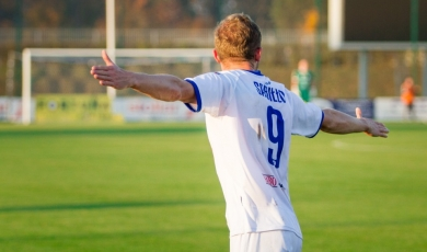 WIGRY GKS TYCHY-52