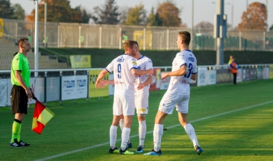 WIGRY GKS TYCHY-54