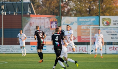 WIGRY GKS TYCHY-58
