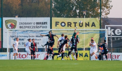 WIGRY GKS TYCHY-66