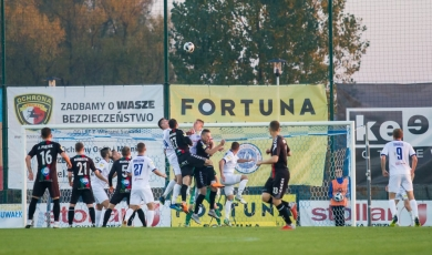 WIGRY GKS TYCHY-67
