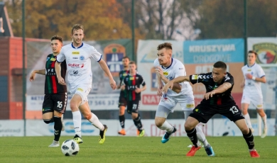 WIGRY GKS TYCHY-68