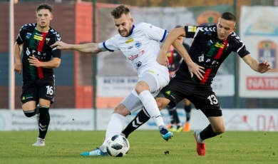WIGRY GKS TYCHY-69