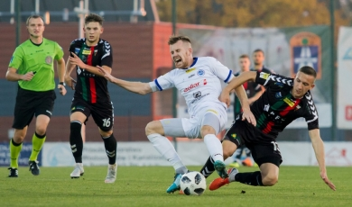 WIGRY GKS TYCHY-70