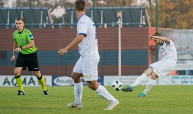 WIGRY GKS TYCHY-72