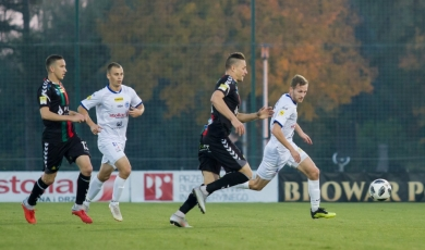 WIGRY GKS TYCHY-73
