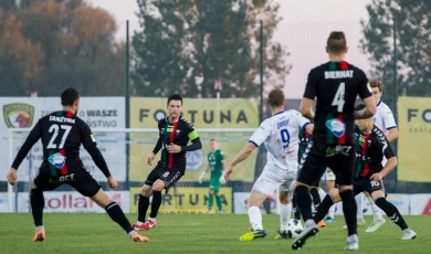 WIGRY GKS TYCHY-74