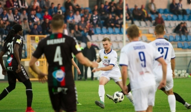 WIGRY GKS TYCHY-76