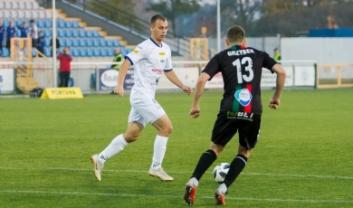WIGRY GKS TYCHY-77
