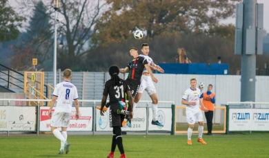 WIGRY GKS TYCHY-78
