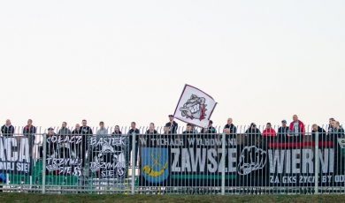 WIGRY GKS TYCHY-80