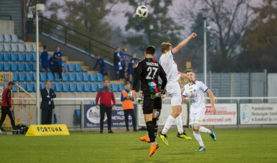 WIGRY GKS TYCHY-82