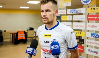 WIGRY GKS TYCHY-96