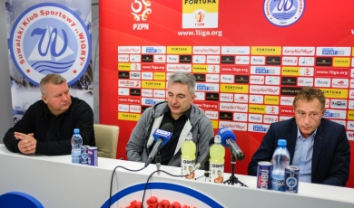 WIGRY GKS TYCHY-97