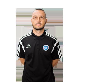 Daniel Ołowniuk - asystent trenera