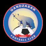 FC Gandzasar kapan armenia vector logo