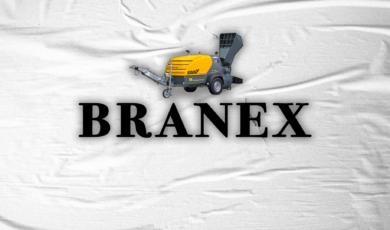 strona branex